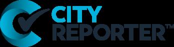 CityReporter logo